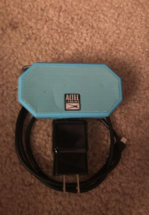 Altec Lansing Bluetooth Speaker. for Sale in Apex, NC