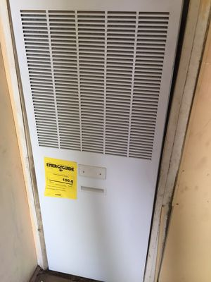 New 2 ton mobile home furnace with AC condensor installed for Sale in Knoxville, TN