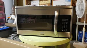 Frigidaire Galery microwave for Sale in Spring Hill, FL