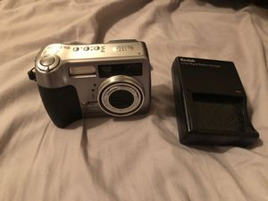 Kodak Easy Share - 5 MP digital camera for Sale in San Marcos, CA