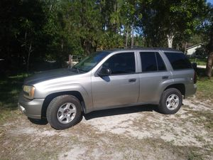 2003 chevy trailblazer for Sale in Royal Palm Beach, FL