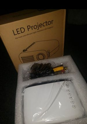 LED Projector for Sale in El Monte, CA