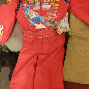 Kids Disney Cars Costume/overalls for Sale in Pleasanton, CA