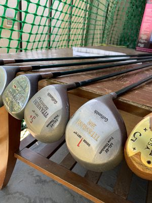 Golfsmith golf clubs for Sale in Rowland Heights, CA