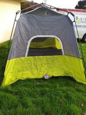 Core 6 person tent for Sale in Fresno, CA