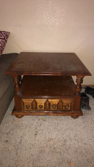 Small Table Free for Sale in Cohasset, CA