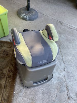 Car booster seats,asientos para bebe for Sale in Phoenix, AZ