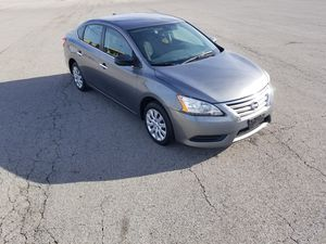 2015 NISSAN SENTRA SV 77K MI!! EASY FINANCING AVAILABLE!!! for Sale in Columbus, OH