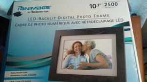 Digital Photo Frame by Pandigital for Sale in MD, US