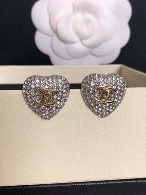 Chanell earrings stud for Sale in Washington, DC