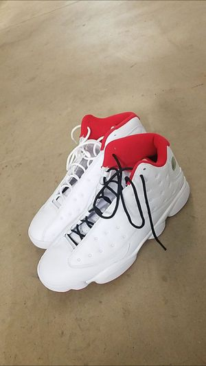 VNDS Nike Air Jordan Retro 13 history of flight size 13 for Sale in Falls Church, VA