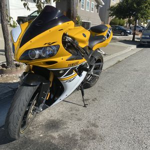 Yamaha R1 for Sale in South San Francisco, CA