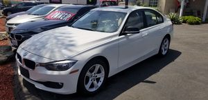 2013 BMW 3 Series for Sale in Fallbrook, CA
