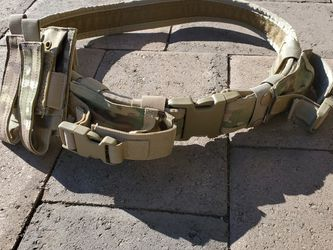 Shooting Belt for Sale in Naches,  WA
