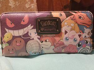 Pokemon wallet for Sale in Austin, TX
