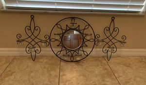 Metal Wall Decoration for Sale in Orlando, FL