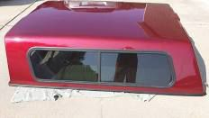 Ford f150 camper shell for Sale in Harrisonburg, VA