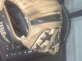 Wilson Baseball Glove 11.5 for Sale in Whittier,  CA