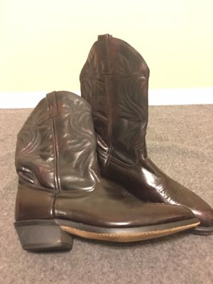 Laredo 4216 Western boots (size 10) for Sale in Raleigh, NC