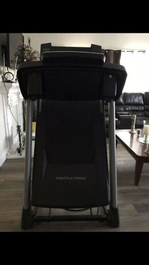 Pro form treadmill for Sale in Anaheim, CA