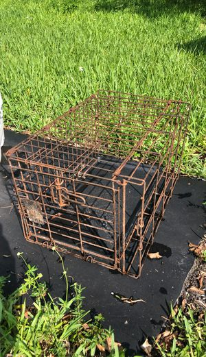 Cage Animal for Sale in Loxahatchee, FL