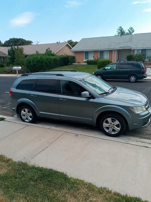 2010 dodge journey for Sale in Victorville, CA