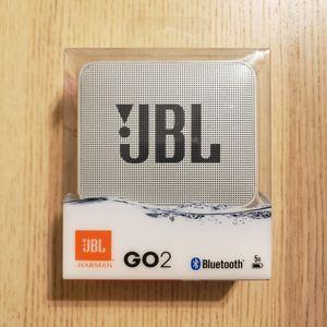 JBL GO 2 Bluetooth Speaker for Sale in Phoenix, AZ