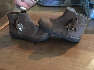 Toddler girl boots for Sale in Ocala, FL
