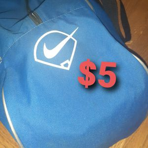 NIKE Blue Bat Bag for Sale in Federal Way, WA