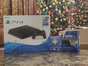 New playstation 4 with extra controller(Make best offer) for Sale in Phoenix, AZ