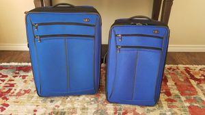 Victorianox luggage for Sale in Carrollton, TX