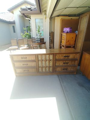 Vintage Dresser for Sale in Surprise, AZ