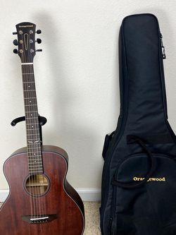 Orangewood Oliver Jr Guitar for Sale in Edgewood,  WA
