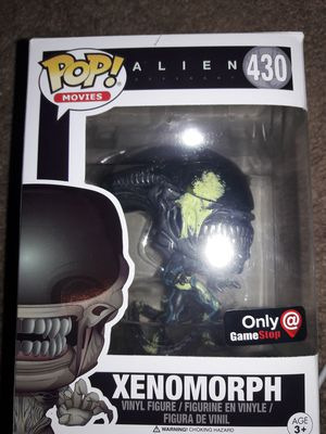 Collectible alien action figures for Sale in San Diego, CA