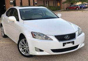 Super Clean2OO8 Lexus IS250 price$1,200 for Sale in Chicago, IL