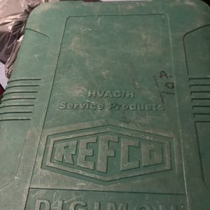 Refco for Sale in Chicago, IL