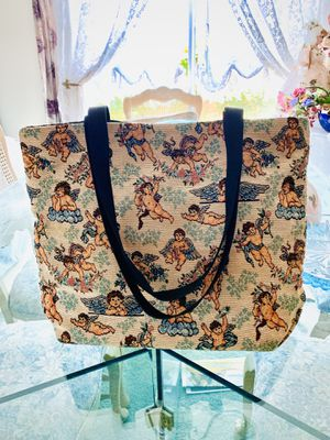 Tapestry Tote Bag for Sale in Murrieta, CA