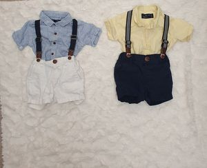 Baby boy clothes for Sale in South Jordan, UT
