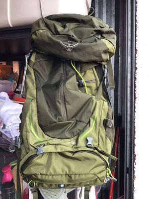 Osprey backpack for Sale in Renton, WA