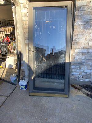 Screen doors for Sale in Pasadena, TX