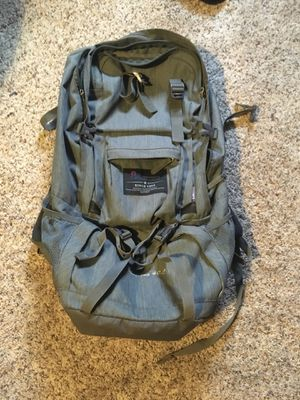 Mountaintop 40L Backpacking backpack for Sale in Salt Lake City, UT