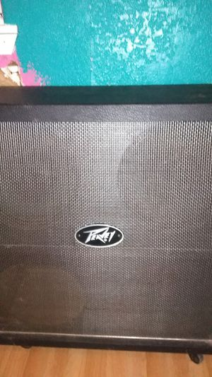 Peavey for Sale in Mercedes, TX
