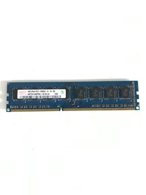 Hynix computer memory 4GB Desktop DIMM DDR3 PC3-10600U for Sale in Dallas, TX