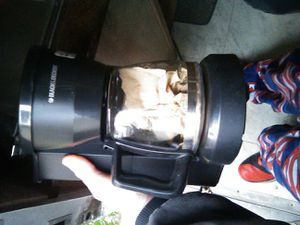 black and Decker coffee maker for Sale in Columbus, OH