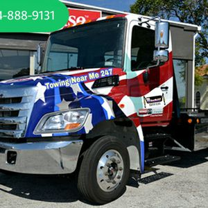 Dfw Towing | Mesquite Towing | Garland Towing | Arlington Towing | Tow Truck Near ME for Sale in Dallas, TX