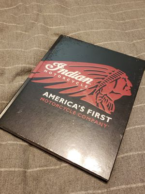 Indian Motorcycle(R): America's First Motorcycle Company book for Sale in Appleton, WI