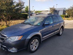 ***2009 Subaru Outback*** for Sale in La Mesa, CA