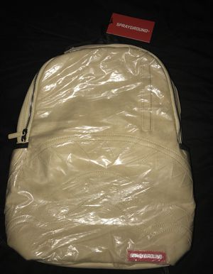 SPRAYGROUND BACKPACK for Sale in Los Angeles, CA