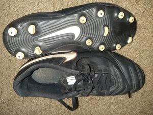 Cleats size 6 for Sale in Hartford, AL