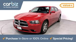 2012 Dodge Charger for Sale in Baltimore, MD